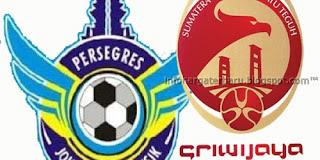 Prediksi Skor Jadwal Persegres vs Sriwijaya | ISL Minggu 10 Juni 2012