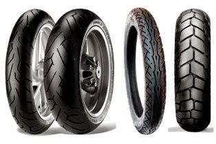 Mengatur Tekanan Angin dapat Menghemat Bahan Bakar Sepeda Motor www.motroad.com.