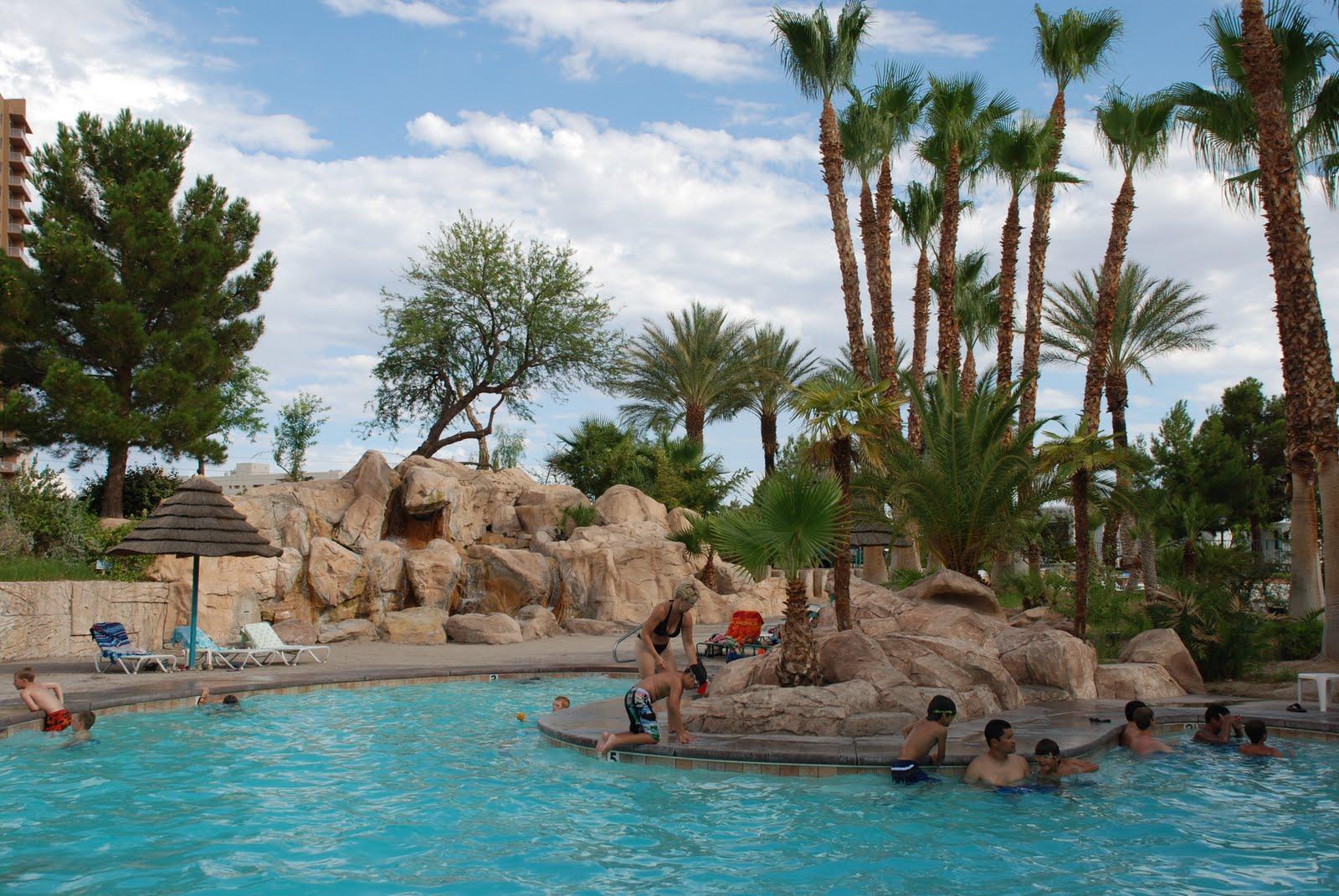 Our North American Adventure Oasis Las Vegas Rv Resort