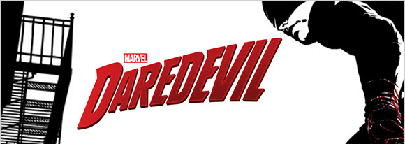 Daredevil: First Look