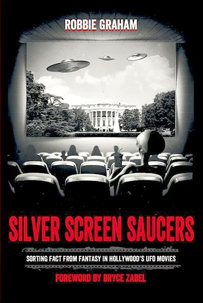Silver Screen Saucers