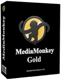 MediaMonkey GOLD 4.1.1.1693 Final