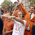 KLM & Heineken: The Orange Experience