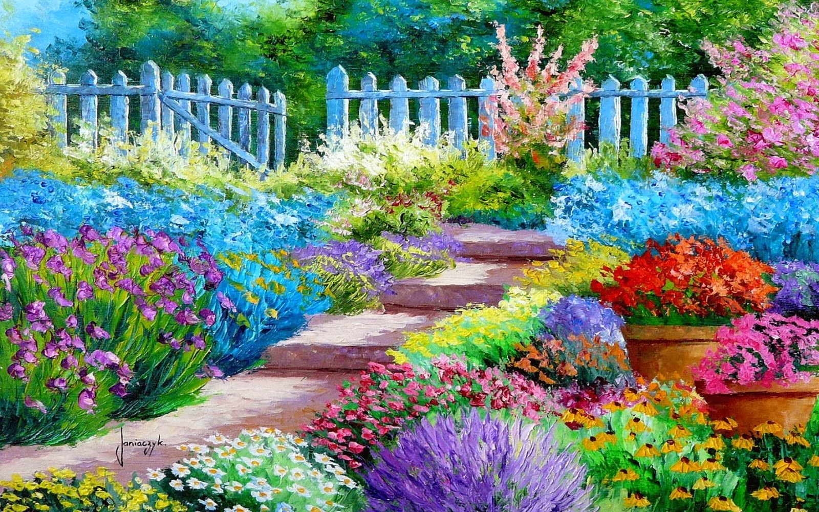 Beautiful HD Wallpapers free download