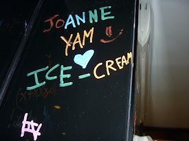 I ♥ ice-cream