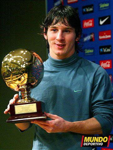 los mejores goles de la temporada 2006: