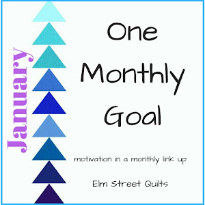 Take me to the OMG January Goal Link-up