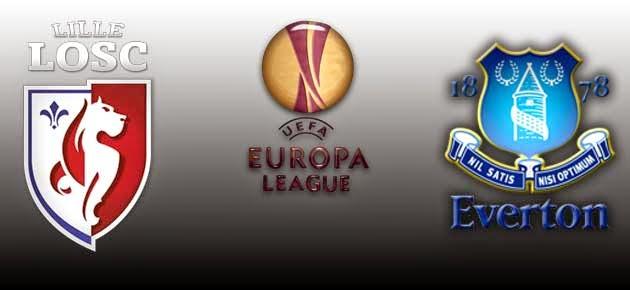 Lille vs Everton