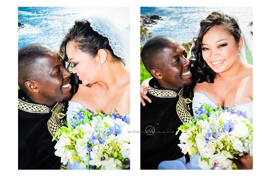 DK Photography 42 Marchelle & Thato's Wedding in Suikerbossie Part I  Cape Town Wedding photographer