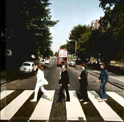 Abbey Road photo 4