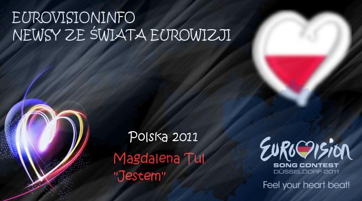 Eurovisioninfo- Newsy O Eurowizji