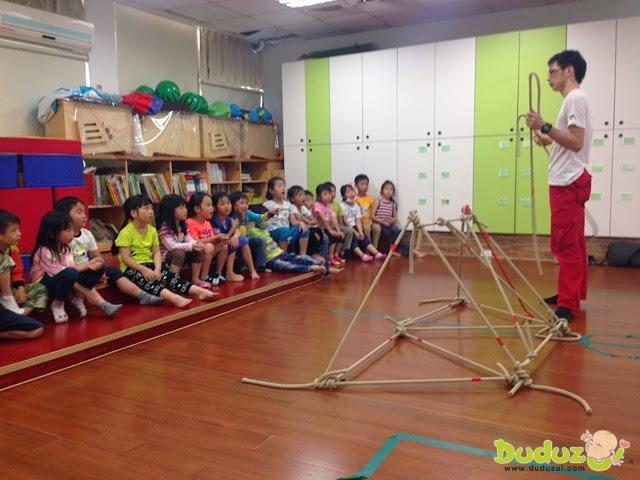 荷蘭SCOTS專利建構繩結遊戲