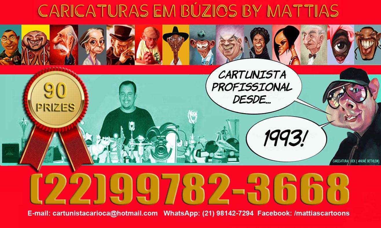 CARICATURAS AO VIVO EM FESTAS OU EVENTOS PARTICULARES, PROMOCIONAIS OU CORPORATIVOS