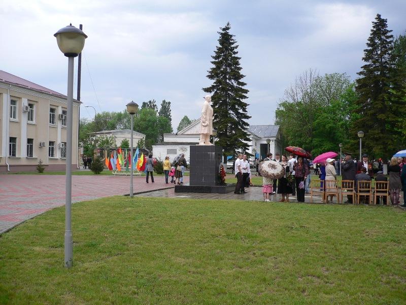 Фото Апшеронск