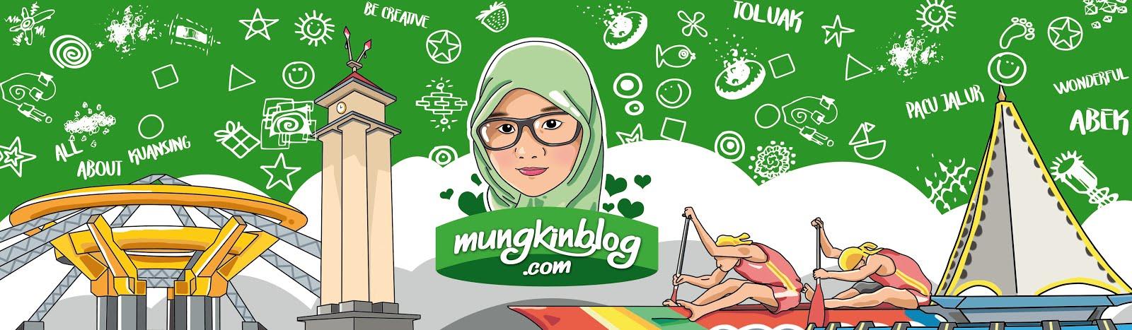 Mungkin Blog
