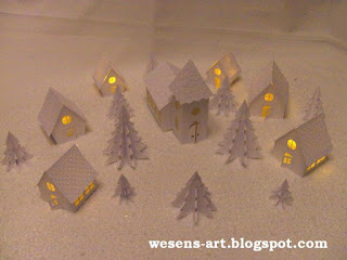 Winter Village 02     wesens-art.blogspot.com