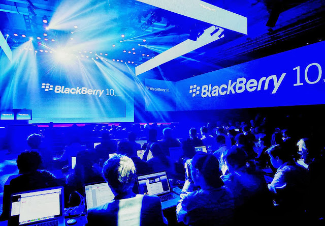 After a Long Time BlackBerry Has Finally Acquired By FairFax