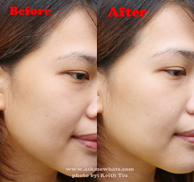 Askmewhats top beauty blogger philippines skincare makeup review have you tried a brightening face primer yourself which brand and does it work for you id love to hear from you solutioingenieria Choice Image