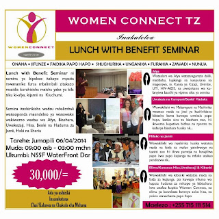 WOMEN CONNECT TZ