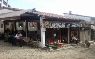Gramafon Cafe Ankara