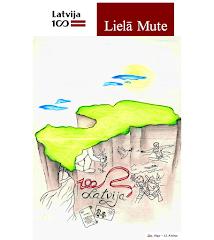 LIELĀ MUTE