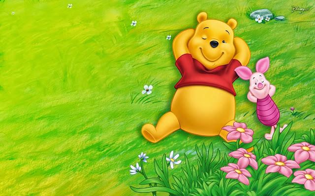 Winnie The Pooh HD Wallpapers Free Download | HD WALLPAERS 4U FREE ...