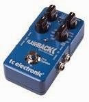 Pedal of the Month - Jan 2015