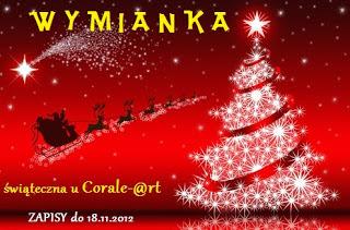 Wymianka świąteczna u Corale-@rt