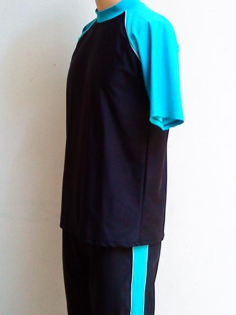 Anugrah Busana Muslim Baju Renang Muslim Laki Laki Kode
