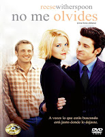 No me Olvides (2002) (Sweet Home Alabama)