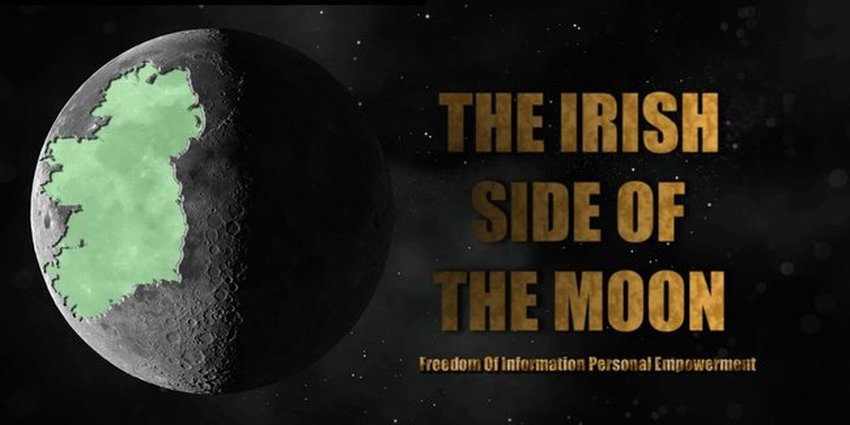 The Irish Side Of The Moon