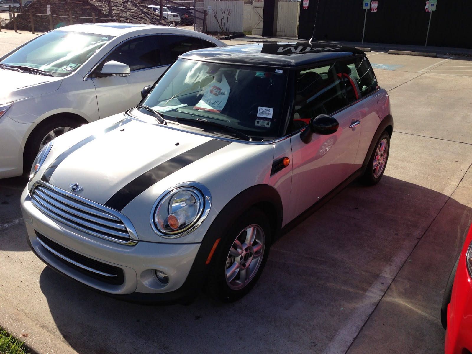 worst car ever made First Drive 2013 Mini Cooper Hardtop