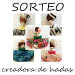 SORTEO CREADORA DE HADAS