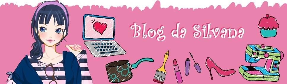 Blog da Silvana