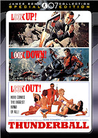 James Bond Thunderball 1965 720p Hindi BRRip Dual Audio Full Movie