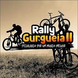 CICLISMO RALLY GURGUÉIA II