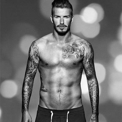 David Beckham - News-berblick - Bildde