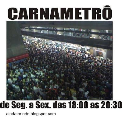 Carnametro