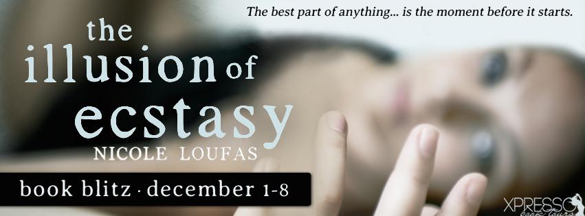 The Illusion of Ecstasy Book Blitz