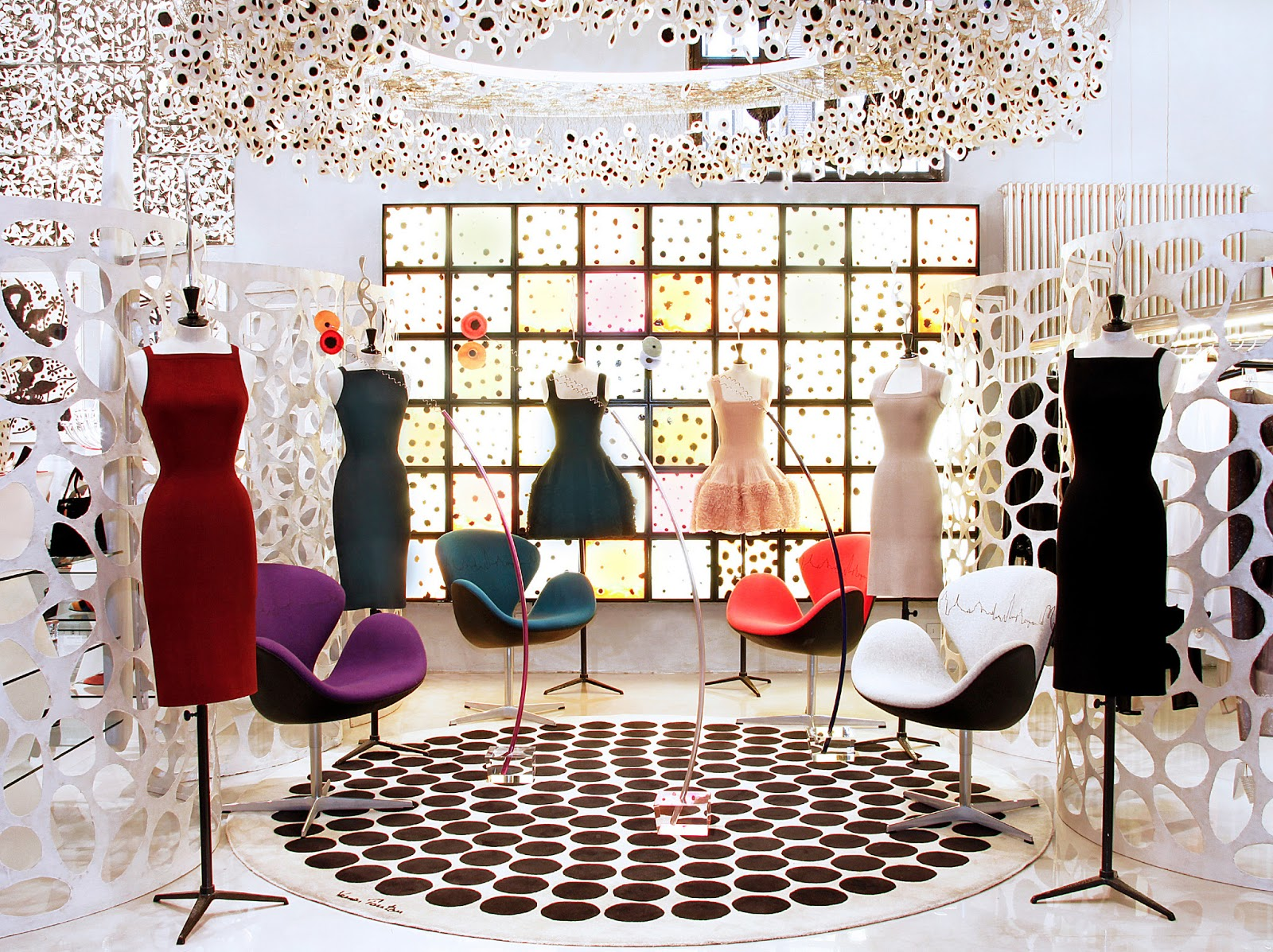 Fashion tour italy shopping tours the most fashionable for Boutique deco
