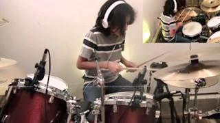 What About Me – Snarky Puppy: Drum Cover by Raghav, 11 Year Old Drummer