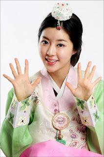 Korean Traditional Wedding Hanbok Designs   Wedding dresses ...