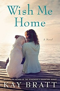 Wish Me Home / Giveaway
