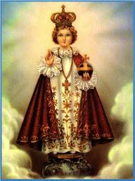 Canción Al Niño Jesús de Praga.