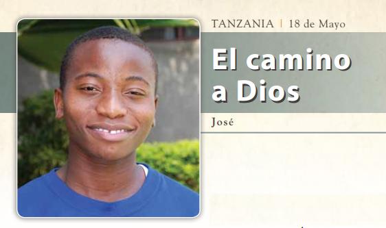 Informe Misionero Adultos