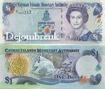 Dolar Kepulauan Cayman
