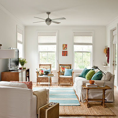 vintage general: catching up-southern living pre-fab coastal cottage