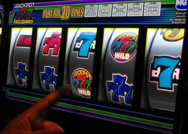 Maquinas casino gratis casino lock floor