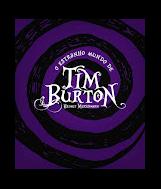 Resenha: O Estranho Mundo de Tim Burton