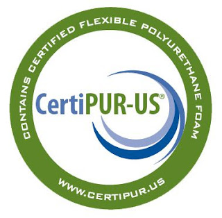 CertiPur-US Foam for Mattresses